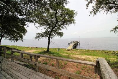 Freeport Single Family Home For Sale: 378 Bayshore Drive
