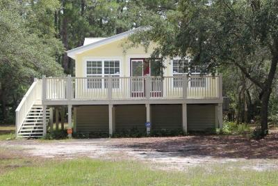 Santa Rosa Beach Single Family Home For Sale: 69 Carolyn Lane