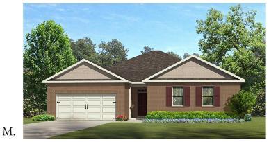 Crestview Single Family Home For Sale: 348 Merlin Court