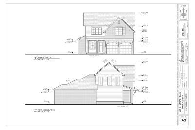 Miramar Beach Single Family Home For Sale: Lot 2 Cobalt Lane