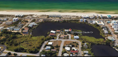Panama City Beach Single Family Home For Sale: 105 Charles Claude Circle