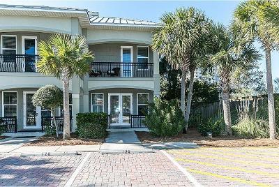 Miramar Beach Condo/Townhouse For Sale: 956 Scenic Gulf Dr #120