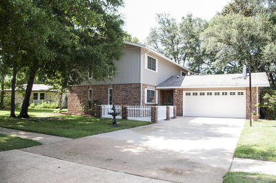 Fort Walton Beach Single Family Home For Sale: 9 NE Stafford Circle