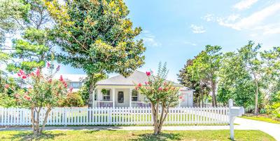 Destin Single Family Home For Sale: 4496 Luke Avenue