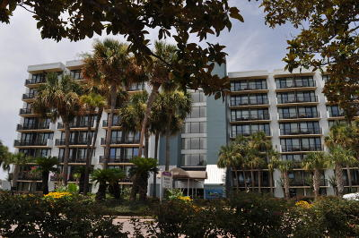 Miramar Beach Condo/Townhouse For Sale: 200 N Sandestin Boulevard #UNIT 646