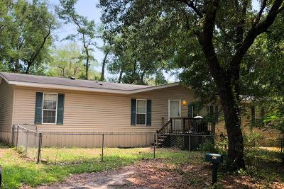 Niceville Single Family Home For Sale: 249 White Street