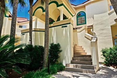 Miramar Beach Condo/Townhouse For Sale: 5277 Tivoli Way #UNIT 527