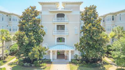 Santa Rosa Beach Condo/Townhouse For Sale: 4341 E County Highway 30a #B302