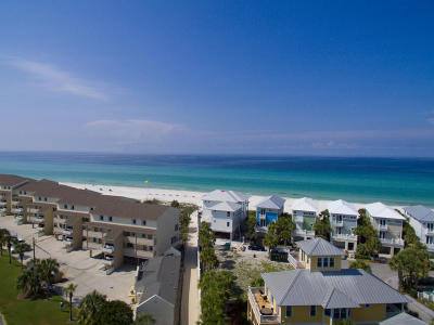 Panama City Beach Condo/Townhouse For Sale: 23011 Front Beach Road # E-65