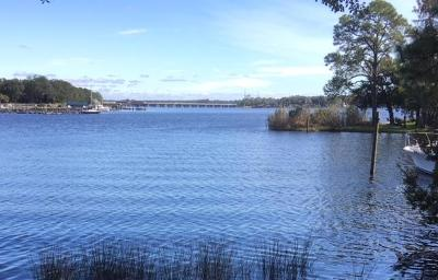 Niceville Residential Lots & Land For Sale: 407 Baywood Drive