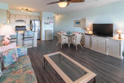 Panama City Beach Condo/Townhouse For Sale: 17670 Front Beach Road #UNIT H14