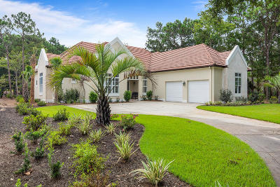 Miramar Beach Single Family Home For Sale: 3155 N Club Drive