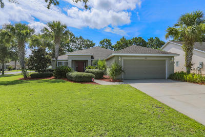 Panama City Beach Single Family Home For Sale: 106 Amherst Way