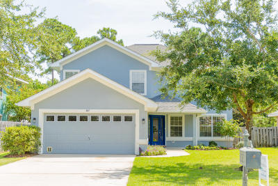 Santa Rosa Beach Single Family Home For Sale: 404 Loblolly Bay Drive