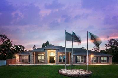 Laurel Hill Single Family Home For Sale: 6440 Welannee Boulevard