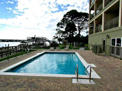 Fort Walton Beach Condo/Townhouse For Sale: 187 SE Brooks Street #UNIT A20