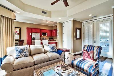 Sandestin Condo/Townhouse For Sale: 2316 Crystal Cove Place #UNIT 606