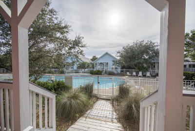 Watersound, Seacrest, Rosemary Beach Single Family Home For Sale: 103 Cottage Way #UNIT 13