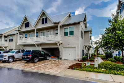 Inlet Beach Condo/Townhouse For Sale: 26 Milestone Drive #226 C