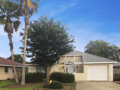Miramar Beach Single Family Home For Sale: 59 Hibiscus Lane