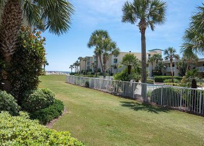 Destin Condo/Townhouse For Sale: 1030 E Highway 98 Highway #UNIT 100