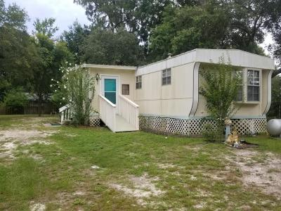 Niceville Single Family Home For Sale: 419 County Line Road