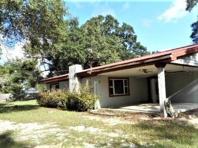 Walton County Single Family Home For Sale: 324 Goodwin Rd Road