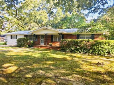 Crestview Single Family Home For Sale: 350 Powell Drive