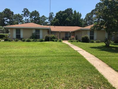 Shalimar Single Family Home For Sale: 22 Hillcrest Drive