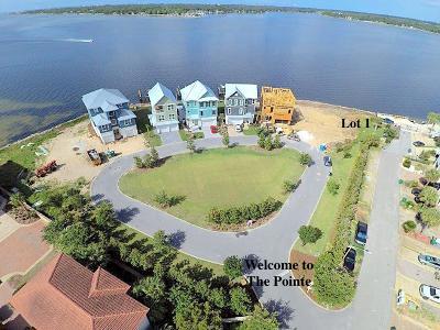 Shalimar Residential Lots & Land For Sale: Lot 1 Vista Circle