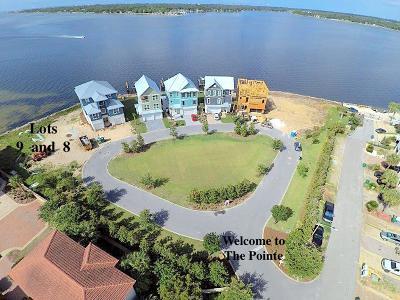 Shalimar Residential Lots & Land For Sale: Lot 8&9 Vista Circle