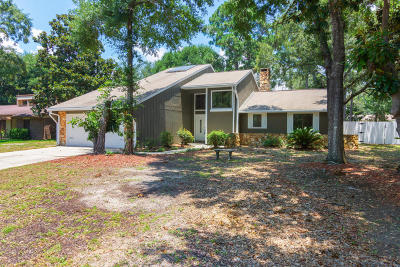 Niceville Single Family Home For Sale: 815 Magnolia Shores Drive