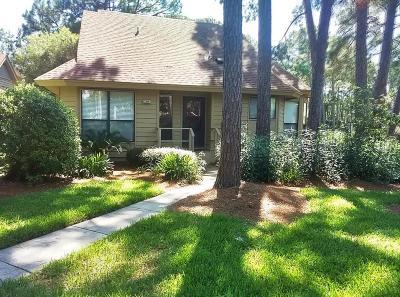 Miramar Beach Single Family Home For Sale: 244 Audubon Drive