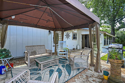 Fort Walton Beach Single Family Home For Sale: 116 New Castle Circle