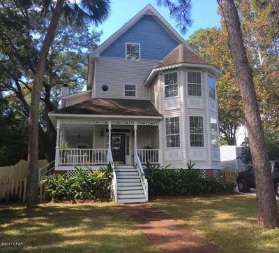 Panama City Single Family Home For Sale: 1039 Lapaloma Terrace