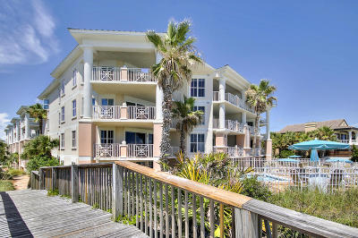 Santa Rosa Beach Condo/Townhouse For Sale: 164 Blue Lupine Way #UNIT 112