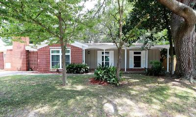 Niceville Single Family Home For Sale: 1003 Julia Avenue