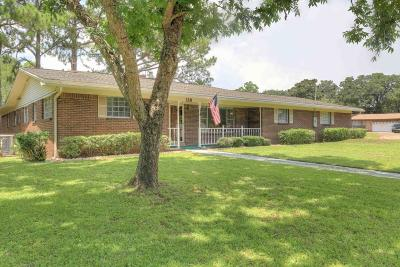 Fort Walton Beach Single Family Home For Sale: 118 NW Virginia Drive