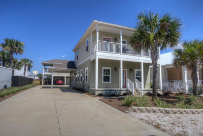 Bid-A-Wee S/D Single Family Home For Sale: 101 Crane Street