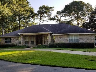 Niceville Single Family Home For Sale: 714 Sunningdale Cove