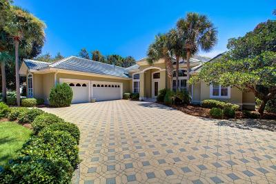 Destin Single Family Home For Sale: 479 Captains Circle