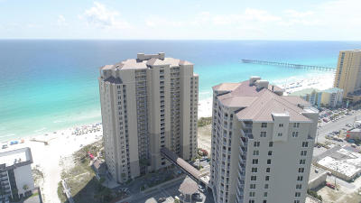 Panama City Beach Single Family Home For Sale: 11800 Front Beach Road #2-201