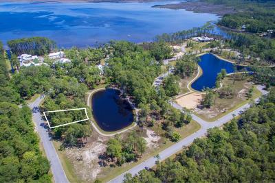 Santa Rosa Beach FL Residential Lots & Land For Sale: $350,000