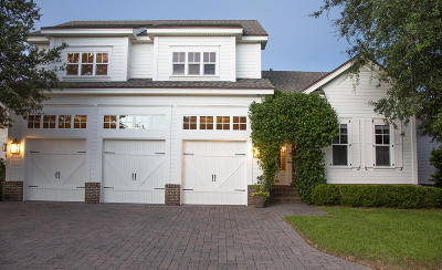 Destin Single Family Home For Sale: 260 Champion Court