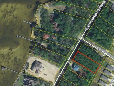 Santa Rosa Beach FL Single Family Home For Sale: $550,000