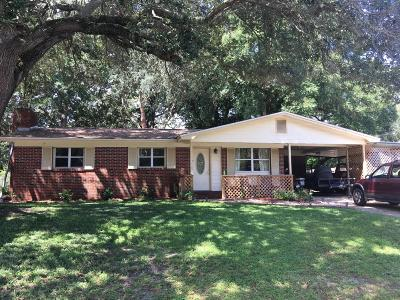 Fort Walton Beach Single Family Home For Sale: 42 NW Hemlock Drive
