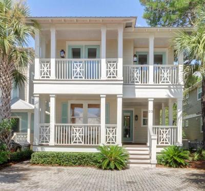 Single Family Home For Sale: 23 Sand Shovel Lane