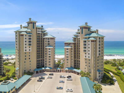 Miramar Beach Condo/Townhouse For Sale: 4401 Southwinds Drive #4401