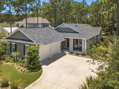 Inlet Beach Single Family Home For Sale: 657 Breakers Street