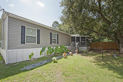 Fort Walton Beach Single Family Home For Sale: 522 Union Street